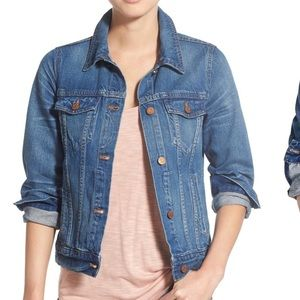 Madewell Denim Jacket Medium